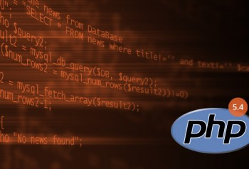 Magento now supports PHP 5.4